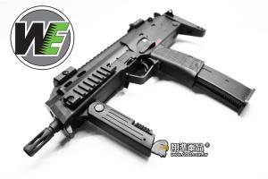 【翔準軍品AOG】WE MP7 小米7 衝鋒槍 瓦斯槍 GBB 長槍 D-06-3-21