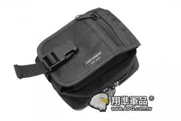 【翔準軍品AOG】雙袋防震  萬用包 後背包 登山包 手提包 小包包 WJ-629