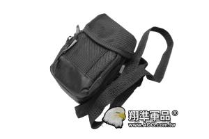 【翔準軍品AOG】威聚 萬用雜物袋 雜物包 小腰包 數位相機袋 手機袋 BB彈袋 工具袋 戶外活動 露營 生存遊戲 必備周邊配件 PWJ-4070