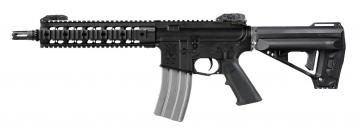 【翔準軍品AOG】【VFC】VR16 FIGHTER CQB MK2 電動槍  免運費 VF1-M4_FT2_S-BK01