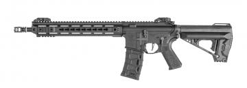 【翔準軍品AOG】【VFC】VR16 SABER CARBINE MOD1 電動槍  免運費 VF1-M4_SABER_M-BK01