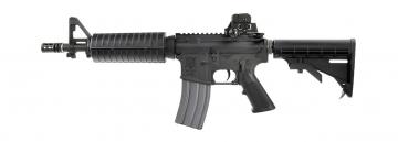 【翔準軍品AOG】【VFC】VR16 M105 CLASSIC M4A1電動槍 免運費VF1-M4_CL_S-BK01