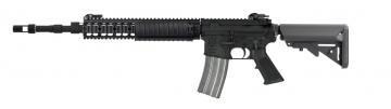 【翔準軍品AOG】【VFC】VR16 SPR SOPMOD電動槍  免運費  VF1-M4_SMD_L-BK01