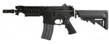 【翔準軍品AOG】【VFC】VR16 TACITCAL ELITE VSBR 電動槍  免運費 VF1-M4_TE_XS-BK01