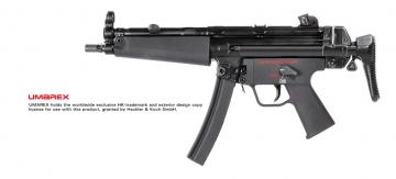 【翔準軍品AOG】【VFC】 HK MP5A3  瓦斯槍  免運費   衝鋒槍 VF2-LMP5A3-BK01