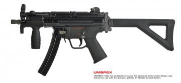 【翔準軍品AOG】【VFC】 HK MP5K PDW GBBR  瓦斯槍  免運費  衝鋒槍 VF2-LMP5KPDW-BK01