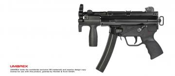 【翔準軍品AOG】【VFC】HK MP5K  瓦斯槍  免運費  衝鋒槍 VF2-LMP5K-BK02