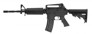 【翔準軍品AOG】【VFC】Colt M4A1 黑色 瓦斯槍  免運費  衝鋒槍 VF2-LM4A1-BK02