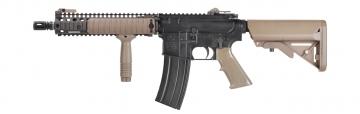 【翔準軍品AOG】【VFC】Colt MK18 MOD 1 DX 沙黑色 瓦斯槍  免運費  衝鋒槍 VF2-LMK18M1-TN02