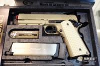 【翔準國際】 MARUI 1911系列 B 款 促銷價 日本原裝進口 全新產品! 瓦斯手槍