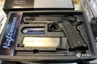 【翔準國際】 MARUI 1911系列 C 款 促銷價 日本原裝進口 全新產品! 瓦斯手槍