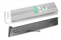 【翔準生存遊戲】WE M9 加長瓦斯手槍彈匣 (50P)(黑色) 全金屬材質 台灣製造 WE 彈夾 D-01-012