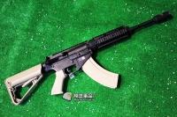 【翔準軍品AOG】BOLT BR47 AEG 中古槍9成新 全原廠  售:5500$  功能正常