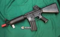 【翔準國際AOG】M4 CQB 全新 下殺出清 SRC 台灣製造 電動槍 M4A1