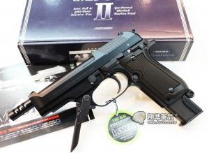 【翔準軍品AOG】(KSC) M93R 單/三/連 瓦斯槍 手槍 生存遊戲 D-07-14