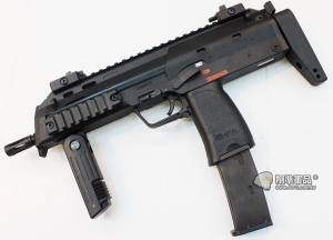 【翔準國際AOG】KWA KSC MP7A1瓦斯槍 衝鋒槍 小烏茲 V2 烏茲衝鋒槍