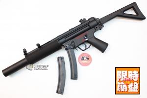 【翔準國際AOG】MX5 SD 標準槍身版(金屬版) ICS-13 MP5 電動槍 下殺破盤特價 台灣製造 特種部隊