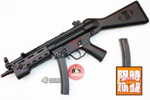 【翔準國際AOG】MX5-A4 戰術槍燈 (金屬版) ICS-111 MP5 電動槍 下殺破盤特價 台灣製造 特種部隊專用