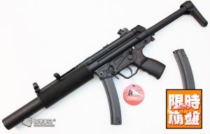 【翔準國際AOG】MX5-SD3  (金屬版) ICS-06 MP5 電動槍 下殺破盤特價 台灣製造 特種部隊專用