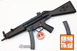 【翔準國際AOG】MX5-A4  (實戰版) ICS-63 MP5 電動槍 下殺破盤特價 台灣製造 特種部隊專用