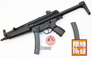 【翔準國際AOG】MX5-A3 伸縮未來 (金屬版) ICS-08 MP5 電動槍 下殺破盤特價 台灣製造 特種部隊專用