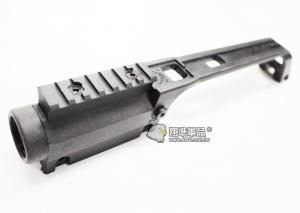 【翔準軍品AOG】【UFC 3.5倍 G316 瞄具 黑】 G36 G36C 狙擊鏡 生存遊戲 野戰 DA-PT006K