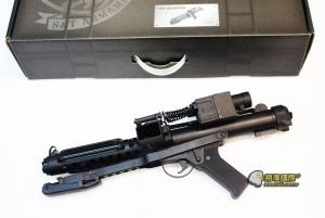 【翔準國際AOG】E11 星際大戰 暴風兵 電動槍 暴風軍團 全金屬 DA-ST-AEG-68