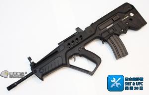 【翔準國際AOG】S&T T21 standard AEG EBB 黑色 以色列步槍 AEG-17BK