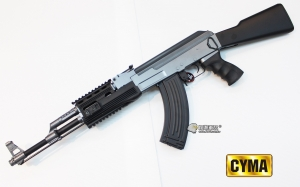 【翔準國際AOG】CYMA AK47 tactical AEG 電動槍 DA-CM028A