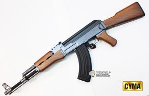 【翔準國際AOG】AK47  AEG 半金屬  電動槍 電木版 DA-CM028