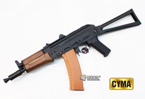 【翔準國際AOG】CYMA AKS 74UN 電動槍 (特價) CM035