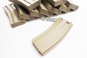 【翔準軍品AOG】【M4 無聲140連 彈匣 尼】UFC 全金屬 140發 填彈 電動彈匣 DA-UFCMG59A