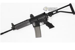 【翔準國際AOG】A&K LR-300 Long Verision 電動槍 全金屬 M4系 DA-GY-LR300