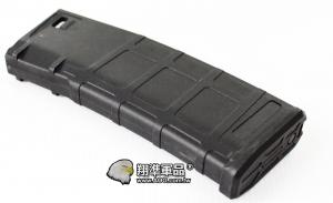 【翔準軍品AOG】UFCGM4 PM 彈匣 電動 300發 零件 生存遊戲 彈匣 BB槍 DA-UFCG57