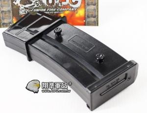 【翔準軍品AOG】UFCG316彈匣 140顆 無聲彈匣 電動槍 G36 DA-UFCG32
