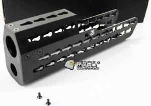 【翔準軍品AOG】S&T T21 AEG L 魚骨 金屬 電動槍 DA-STRAS01L