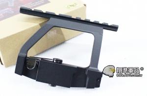 【翔準軍品AOG】CYMA AK 側邊境橋 C.39 動電槍 瓦斯槍 鋼製 快拆 C1014AI