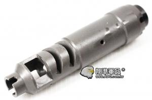 【翔準軍品AOG】UFC-24MM+14MM 防火冒 M4 G36 AK 電動槍 瓦斯槍11 -59