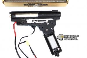 【翔準軍品AOG】CYMA BOX 整組 電動槍 CM.02 金屬 1014AXA