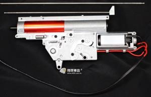 【翔準軍品AOG】S&T B款 整組 BOX 金屬 T21S DA-GB-BOX