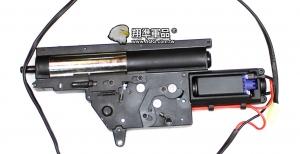 【翔準軍品AOG】S&T A款 整組 BOX 金屬 T21P DA-GB-BOX