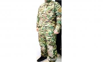 【翔準軍品AOG】美軍 電影版 CP 多地形 戰術服裝 全套 偽裝服  迷彩 特價