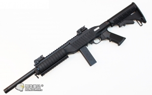 【翔準國際AOG】KJ KC02 V2 新款 步槍 GBB戰術卡賓槍 瓦斯