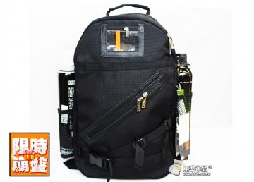 【翔準國際AOG】限量特價! DARK ZONE BAG 全境封鎖 暗區包 後背包 腰包 登山包 生存遊戲包