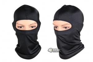 【翔準軍品AOG】超速乾全罩 面罩 頭套 單眼 單孔 運動 騎車 騎行 登山 戶外 生活 冒險 造型 滑雪 E0623