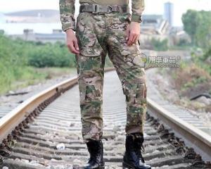 【翔準國際AOG】CP 多地 Gen2 青蛙褲 生存 長褲 工作褲 戰鬥褲 耐磨 含護具 G0504