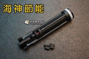 【 翔準軍品AOG】海神 ZERO1 抗凍穩壓飛機組 ZERO1 適用 M4(AR) / M16 / T91 / 416 / ACR
