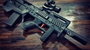 【翔準軍品AOG】SRU GHK G5 BULLPUP KIT 犢牛式套件( 黑色/沙色/綠色)
