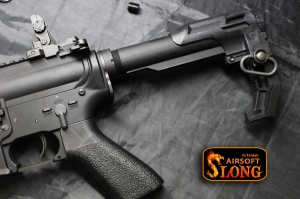 【翔準軍品AOG】SLONG 神龍 死神托 AOGNGEL of Death Stock for M4 AEG.GBB