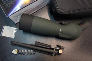 【翔準國際AOG】M25 75X75 高清 50~200公尺觀靶鏡 高清望遠鏡 賞鳥 風景 觀靶(贈腳架) 001-16G